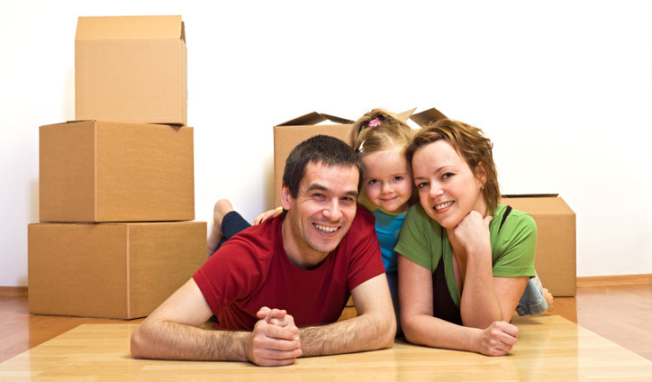 Household Movers - Houston, TX